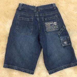 Big Boys Jeans Shorts